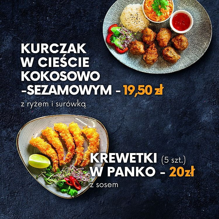 Restauracja Orientalna Samowolka